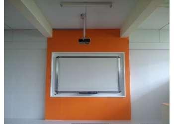 ICT ROOM  องค์การบริหารส่วนจังหวัดเพชรบุรี