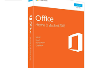 Microsoft Office Home and Student 2016 0